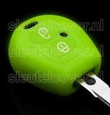 Volkswagen SleutelCover - Glow in the dark / Silicone sleutelhoesje / beschermhoesje autosleutel