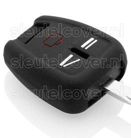 Opel SleutelCover - Zwart