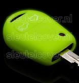 BMW SleutelCover - Glow in the dark / Silicone sleutelhoesje / beschermhoesje autosleutel