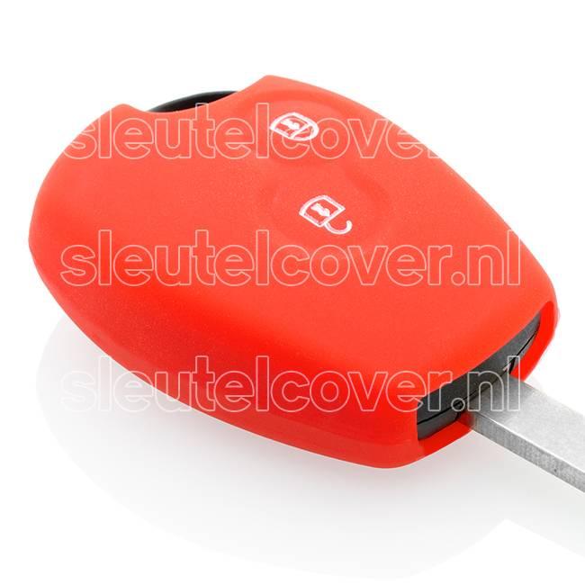 Dacia SleutelCover - Rood