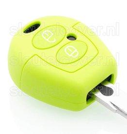 Skoda SleutelCover - Lime