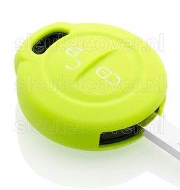 Mitsubishi SleutelCover - Lime