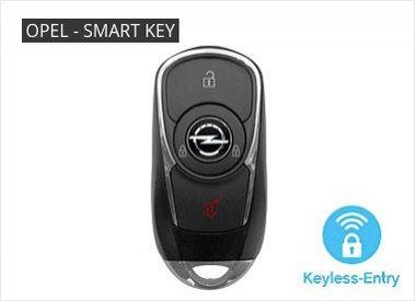 Opel - Smart Key