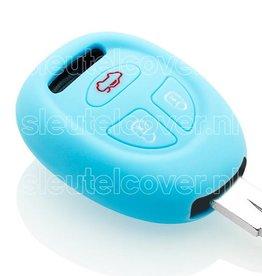 Saab SleutelCover - Licht blauw