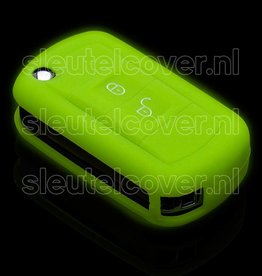 Land Rover SleutelCover - Glow in the Dark