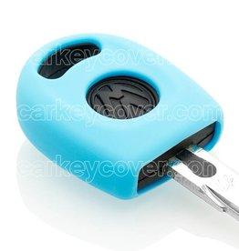 Volkswagen SleutelCover - Licht blauw