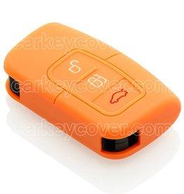 SleutelCover - Oranje
