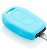 Dacia SleutelCover - Licht blauw
