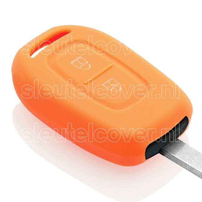 Dacia SleutelCover - Oranje