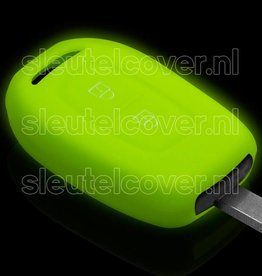 Dacia SleutelCover - Glow in the Dark