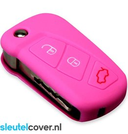Ford SleutelCover - Roze