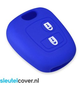 Citroën SleutelCover - Blauw