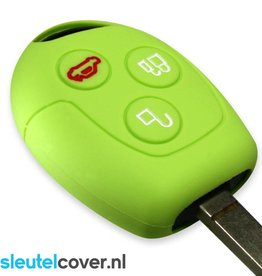 Ford SleutelCover - Lime