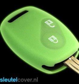 Honda SleutelCover - Glow in the Dark