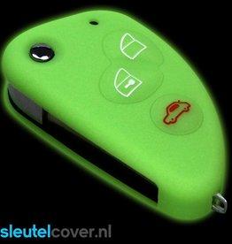 Alfa Romeo SleutelCover - Glow in the Dark