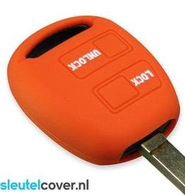 Lexus SleutelCover - Oranje