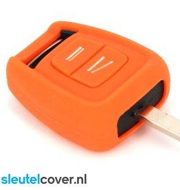 Opel SleutelCover - Oranje