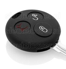 Smart SleutelCover - Zwart