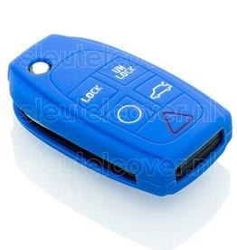 Volvo SleutelCover - Blauw