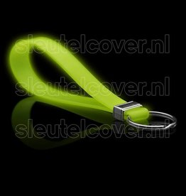 Sleutelhanger - Siliconen - Glow in the Dark