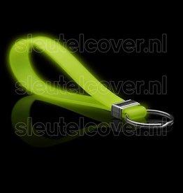 Sleutelhanger - Siliconen - Glow in the Dark