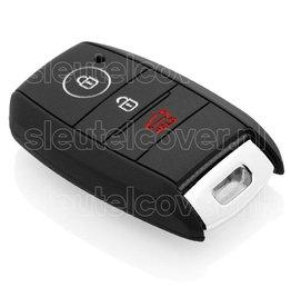 Hyundai SleutelCover - Zwart