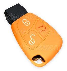 Mercedes SleutelCover - Oranje