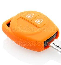 Suzuki SleutelCover - Oranje