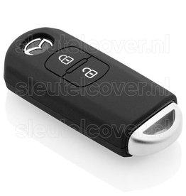 Mazda SleutelCover - Zwart