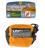 Lowland Outdoor LOWLAND OUTDOOR® Mosquito Headnet - 20 gram!