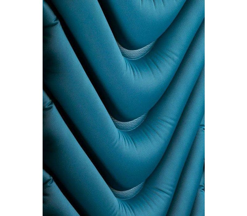 KLYMIT Amored V Rugged Sleeping Pad '1300 gr