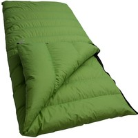 LOWLAND OUTDOOR® - Companion Summer - 210 cm - 1475 gr - +2°C - Cotton