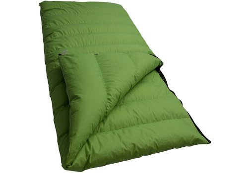 Lowland Outdoor Companion Summer - 210 cm - 1475 gr +2°C - Coton