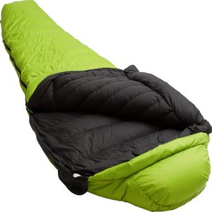 Lowland Outdoor LOWLAND OUTDOOR® Serai 600 2 - 1335 gr - 230x80 cm -10°C
