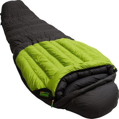 Down Expedition Sleeping Bags