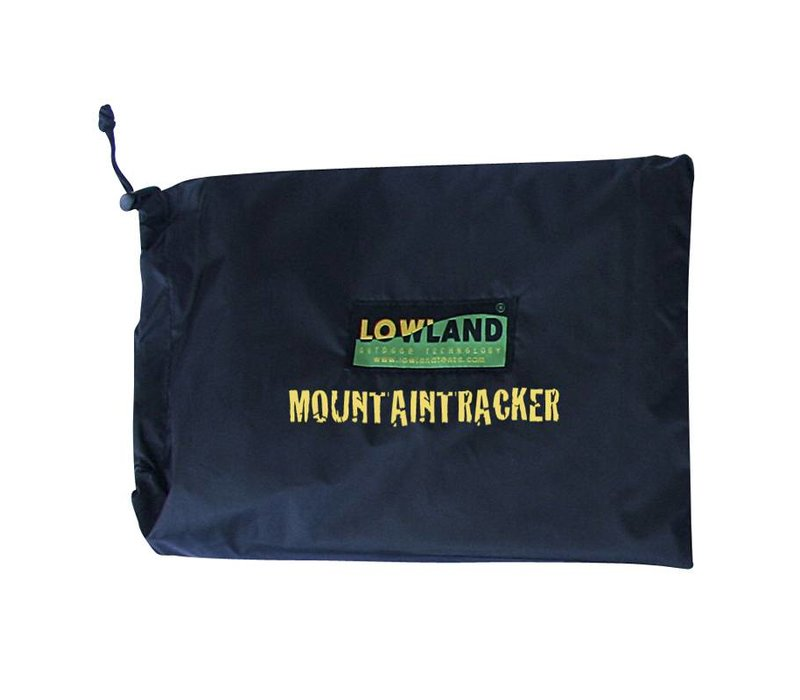 LOWLAND OUTDOOR® Zeltunterlage - Mountaintracker