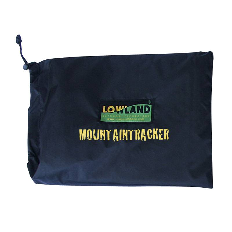 Lowland Outdoor Lowland Zeltunterlage - Mountaintracker