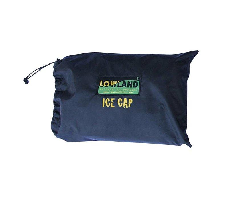 Lowland Grondzeil - Ice Cap