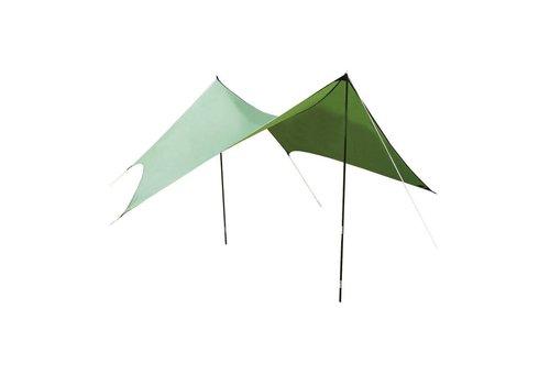 Lowland Outdoor LOWLAND OUTDOOR® Bivak Wing Tarp - 335x360 cm