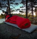 Lowland Outdoor LOWLAND OUTDOOR® Serai 400 2 - 1125 gr - 230x80 cm -5°C