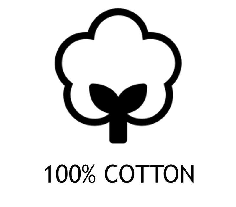 LOWLAND OUTDOOR® Hüttenschlafsack - 100% Baumwolle - rechteckig - 220x80 cm - 320g