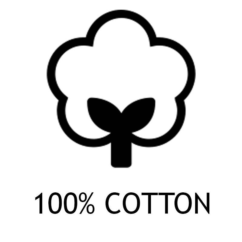 Lowland Outdoor LOWLAND OUTDOOR® Hüttenschlafsack - 100% Baumwolle - rechteckig - 220x80 cm - 320g