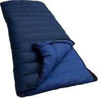 LOWLAND OUTDOOR® Companion NC 1 - 200x80 cm - Nylon/Coton - 0°C