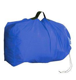 Lowland Outdoor Flightbag - Flightbag - Bolsa de Vuelo protegerla - Para mochilas de hasta 85 litros - Nylon Oxford