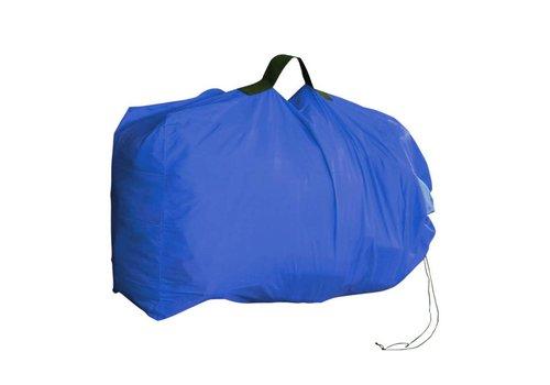 Lowland Outdoor Bolsa de Vuelo protegerla - Para mochilas de hasta 85 litros - Nylon Oxford