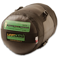 LOWLAND OUTDOOR® Serai 2 - 995 gr - 230x80 cm 0°C