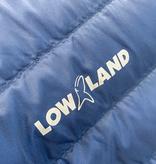 Lowland Outdoor LOWLAND OUTDOOR®  OPTIMUM Daunenjacke - Men - Navy