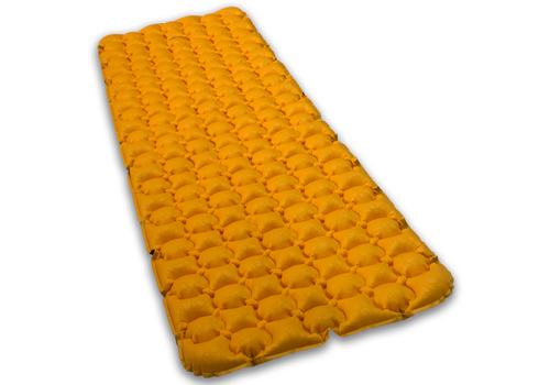 Lowland Outdoor LOWLAND OUTDOOR® Pioneer sleeping pad - R-Value 1,4