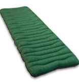 Lowland Outdoor LOWLAND OUTDOOR® Explorer sleeping pad 198 cm x 66 cm x 10 cm - R-Value 1,8