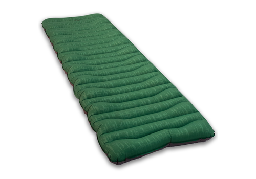Lowland Outdoor LOWLAND OUTDOOR® insulated sleeping pad - R-Value 5,2
